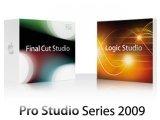 Evénement : Pro Studio Series 2009 - Découvrez la gamme Studio d'Apple le 21 octobre à Paris - pcmusic