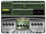 Industry : McDSP August Special - pcmusic
