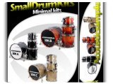 Virtual Instrument : AcousticsampleS Releases SmallDrumKits, a set of 3 kits - pcmusic