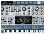 Virtual Instrument : 'New Retro' - a Bank for D-CAM:Synth Squad Strobe - pcmusic