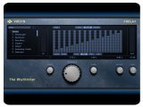 Plug-ins : VirSyn FDELAY - The Rhythmiser updated to v1.01 - pcmusic