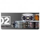 Virtual Instrument : FXpansion Introduces BFD Signature Snares Vol.1 Expansion Pack - pcmusic