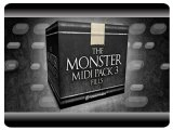 Misc : Toontrack Monster MIDI Pack 3 - Fills, Available Now - pcmusic