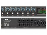 Audio Hardware : New OctoPre MkII Multi-channel Mic-pre from Focusrite - pcmusic