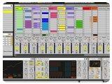 Music Software : Ableton Live v8.0.3 - pcmusic
