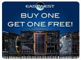 Industry : EastWest Buy One Get One Free - pcmusic