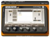 Industry : Overloud Breverb for $4.99 !! - pcmusic
