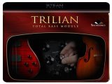 Virtual Instrument : Spectrasonics Trilian delayed... - pcmusic