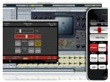 Divers : Novation Automap pour iPhone / iPod touch - pcmusic