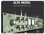 Industry : Alta Moda products in Europe - pcmusic
