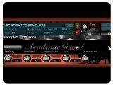 Virtual Instrument : AcousticsampleS Updates the AcademicGrand - pcmusic