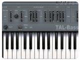 Instrument Virtuel : Togu Audio Line TAL-BassLine v1.4.0 - pcmusic