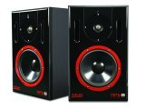 Audio Hardware : Akai Launches RPM8 Studio Monitors - pcmusic