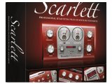 Plug-ins : Introducing the Scarlett Plug-in Suite by Focusrite - pcmusic