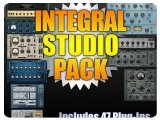 Plug-ins : Nomad Factory 'Integral Studio Pack' - Only $398 !! - pcmusic