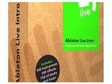 Music Software : Ableton unveils Live INTRO - pcmusic