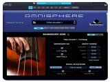 Virtual Instrument : Spectrasonics releases 'Omnisphere' version 1.1 with New Features - pcmusic