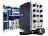 Informatique & Interfaces : Omega Studio Bundle, un pack MAO signé Lexicon - pcmusic