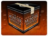 Misc : Toontrack Monster MIDI Pack 4 - pcmusic