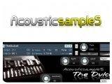 Virtual Instrument : AcousticsampleS releases 'The Dulcet' - pcmusic