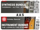 Industry : AAS releases two New Bundles for the Holiday Season - pcmusic