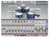 Virtual Instrument : FXpansion announces BFD Nano - pcmusic