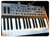 Music Hardware : Dave Smith unveils Mopho with keys - pcmusic