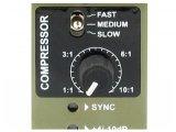 Audio Hardware : Radial Komit Compressor/Limiter - pcmusic