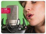 Misc : Rycote Invision Universal Studio Mount - pcmusic