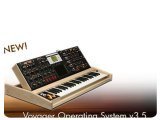 Music Hardware : Moog Voyager OS updated to version 3.5. - pcmusic