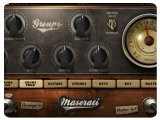 Plug-ins : Waves releases Maserati GRP Group Processor plug-in - pcmusic