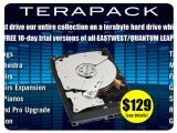 Virtual Instrument : EastWest TeraPack Trial Program - pcmusic