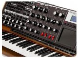 Music Hardware : MiniMoog Voyager XL - pcmusic