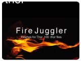 Divers : Fire Juggler - Patches pour Thor sign�s 9 Soundware - pcmusic