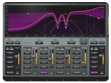 Plug-ins : Waves C6 Multiband Compressor - pcmusic