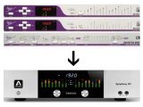Computer Hardware : End of production for Apogee X-Series and Rosetta 800 converters - pcmusic