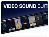 Plug-ins : Waves Video Sound Suite - pcmusic