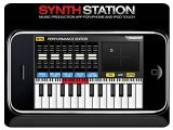 Music Software : Akai Pro SynthStation For iPhone, iPad and iPod Touch - pcmusic