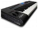 Music Hardware : Next Generation M-Audio Axiom Keyboard Controller Series - pcmusic