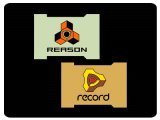 Music Software : Propellerhead releases Record 1.5 and Reason 5 - pcmusic