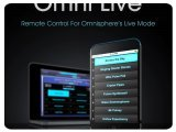 Virtual Instrument : Omni Live - Free Spectrasonics iPhone Remote app for Omnisphere - pcmusic