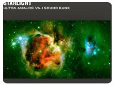 Virtual Instrument : AAS releases the Starlight Sound Bank for Ultra Analog VA-1 - pcmusic