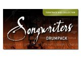 Divers : Toontrack Songwriters Drumpack - pcmusic