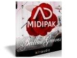 Divers : XLN Audio Ballad Grooves MIDI Pak - pcmusic