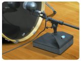 Misc : Primacoustic KickStand - Bass Drum Microphone Stand - pcmusic