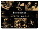Virtual Instrument : Spectrasonics Launches New Artist Video Series - pcmusic