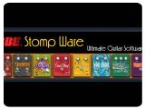Plug-ins : BBE Sound and Nomad Factory releases Stomp Ware - pcmusic