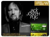 Plug-ins : Waves Jack Joseph Puig Artist Signature Collection Available - pcmusic