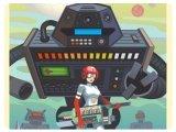 Divers : Batterie Extraterrestre chez Goldbaby - pcmusic
