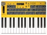 Music Hardware : Dave Smith Instruments Mopho Keyboard Now Shipping - pcmusic